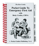 Pocket Guide to First Aid