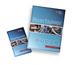 AHA Heartsaver First Aid Student Workbook 6 Pack