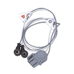 Medtronic Physio-Control Quick Combo Training Cables