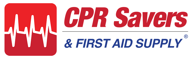 CPR Savers Logo