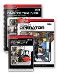 General Industry Forklift Operator -Training System