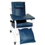 Geri Chair with Lap Tray