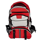 Large Multi-pocket Hikers Backpack