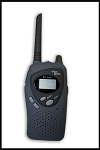 The Element Two Way Radio