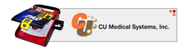 CU Medical AEDs (iPAD)
