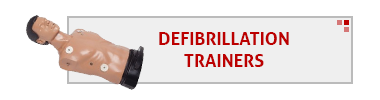 Defibrillation Trainers