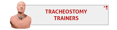 Tracheostomy Trainers