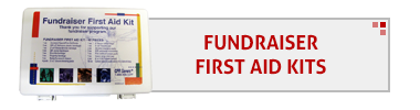 Fundraiser First Aid Kits