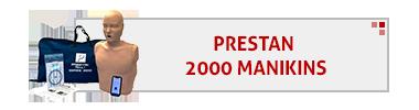 PRESTAN Professional Adult Series 2000 Manikin