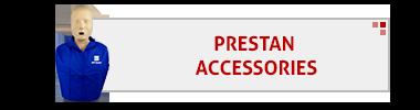 Accessories for PRESTAN CPR Manikins