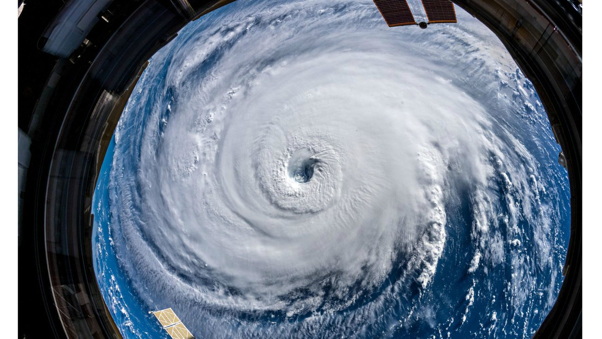 Hurricane Florence and the Importance of Preparation