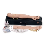 Multi-Venous IV Training Arm Kit - Male