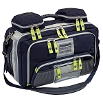 Omni Pro EMS Response Bag - Navy Blue TS Ready