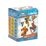 Spider-Man / Wolverine / Ironman Adhesive Bandages, Box/100
