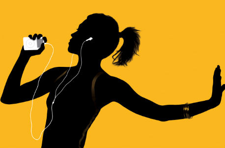 Why Music Helps Us Exercise