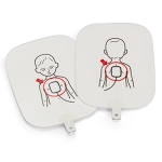 Pediatric Pads for PRESTAN® AED Trainer