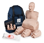 Prestan Ultralite CPR Training Manikins - 4-Pack