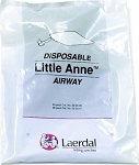 Little Anne Disposable Airways / 24 Case - Generic
