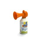 8 Oz. Airhorn With Power Pack