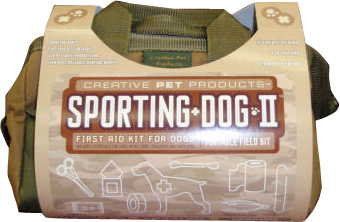 Sporting Dog II First Aid Kit