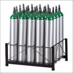 D/E/M9 Heavy Duty 20 Cylinder Rack