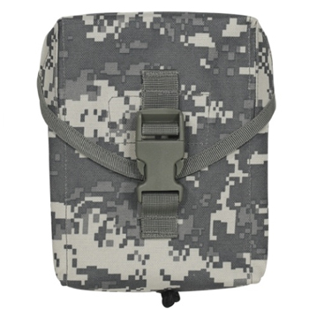 Individual First Aid Kit - IFAK  - Digital Camo