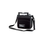 LIFEPAK 500 DPS complete soft shell carrying case with