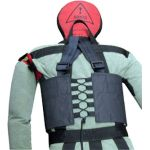 Weight Vest for Adult Manikin (25 lbs)