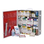 Industrial OSHA ANSI First Aid Station - Medium Businesses