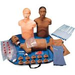 David CPR Manikin with Electronics