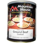 Ground Beef (Can)