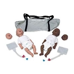 Kim Newborn CPR with Carry Bag