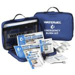 Water Jel Large Burn Kit In Soft Fabric Case
