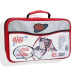 AAA Traveler Road Kit (64 Piece)
