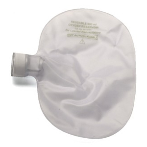 O2 Reservoir Bag - 600ml