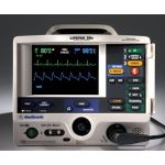 LIFEPAK-20e Defibrillator/Monitor Package