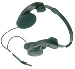 Headphones for E-Scope (Convertible Style)