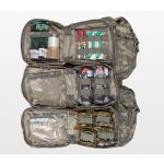 Warrior Aid and Litter Kit (WALK) - DUC