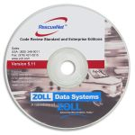 RescueNet Code Review Software (Physical Copy)
