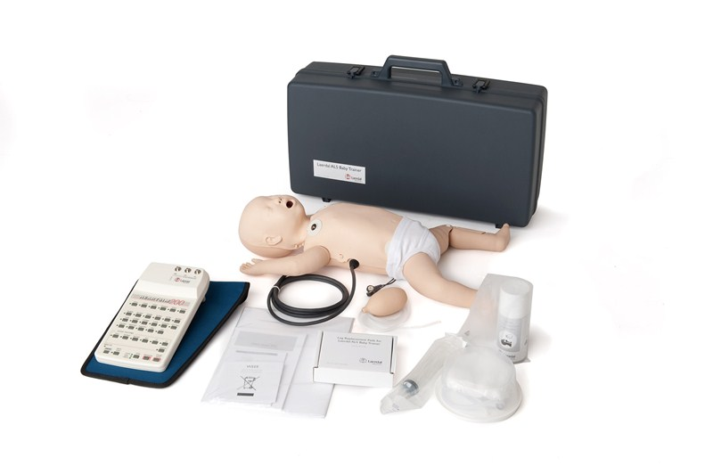 Laerdal ALS Baby 200 (Complete) with HeartSim