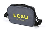 Carry Bag with Hand Strap for 300ml Laerdal Compact Suction Unit 3