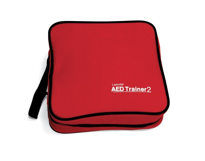 Soft Pack for Laerdal AED Trainer 2