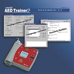 Programming Kit for AED Trainer 2