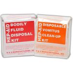 HIV Disposal Kit