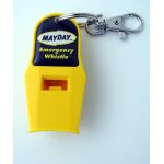 Mayday Emergency Whistle
