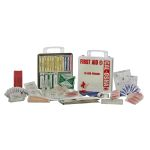 CAL OSHA Construction - 24-Piece (16-200 Persons) Kit