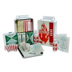 Emergency Burn - 16-Piece Kit (Metal)