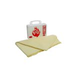 Fire Blanket - Kit - 36