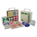 Office - 24-Piece Kit (Poly White)