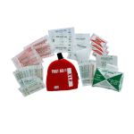 XLP-99 Extra Large Kit - Red Nylon Bag